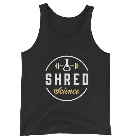 Shred Science - Men's Tank