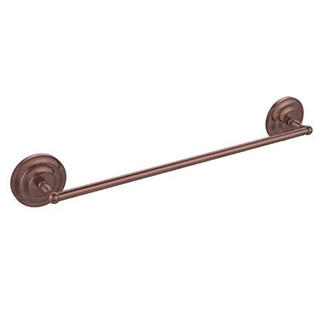 Allied Brass 30 Towel Bar Antique Copper by Allied Brass