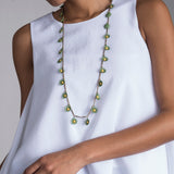Moorea Messenger Necklace