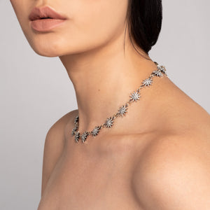 Electra Riviera Necklace