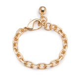Plaza Tuff Link Chain Bracelet Base