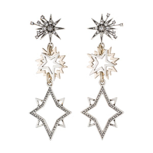 Cosmic Earrings - Thumbnail