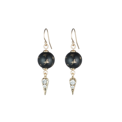Fidelity Drop Earring