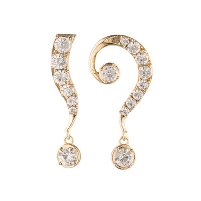 Kismet Stud Earring - Photo