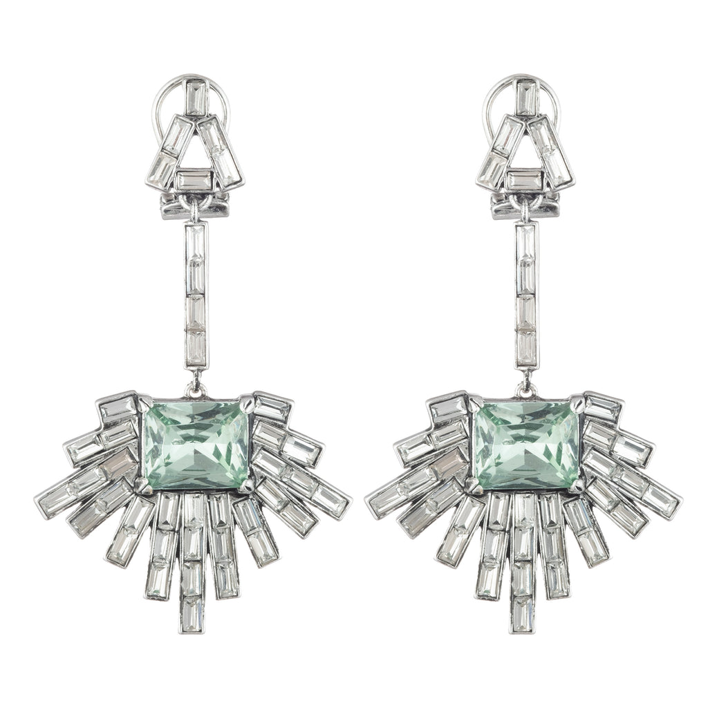 Astra Statement Earring