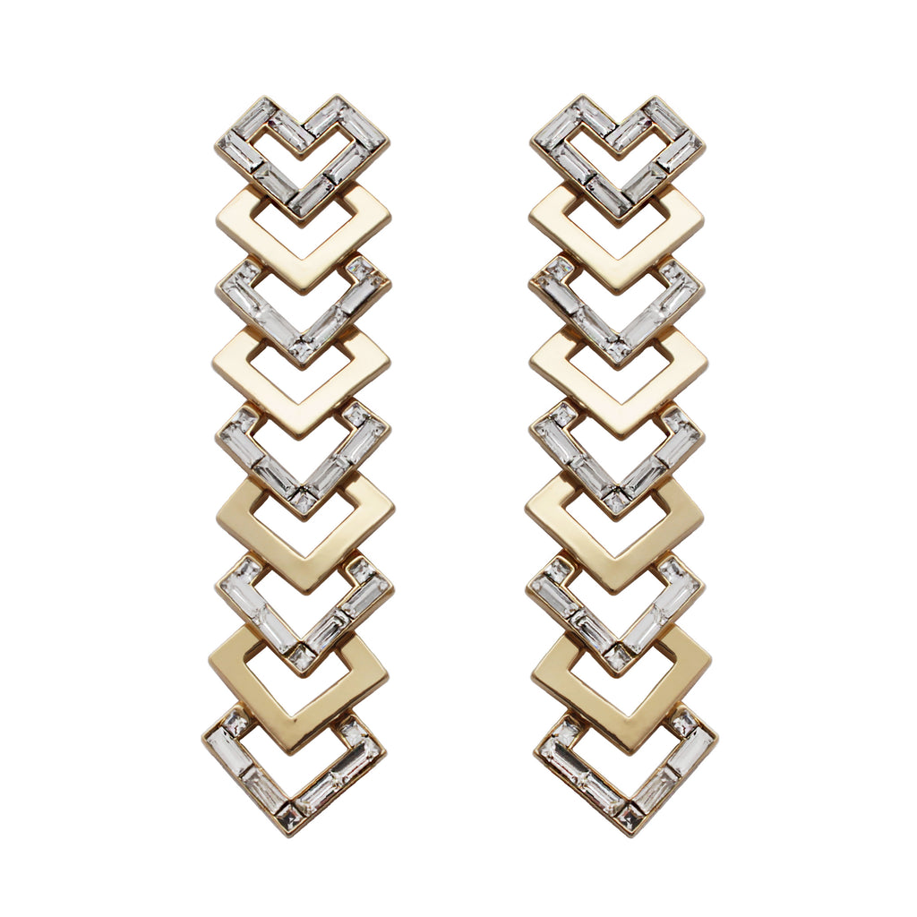 Adore Statement Earring