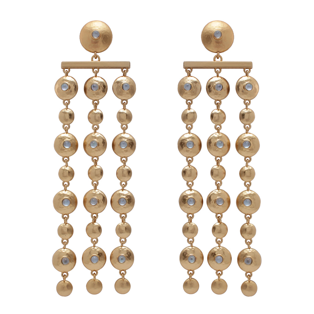 Sundance Statement Earring