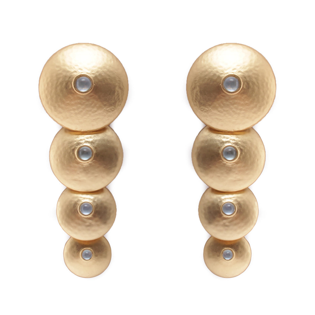 Sundance Drop Earring
