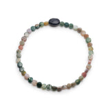 George Frost Merchant Fancy Jasper Bracelet