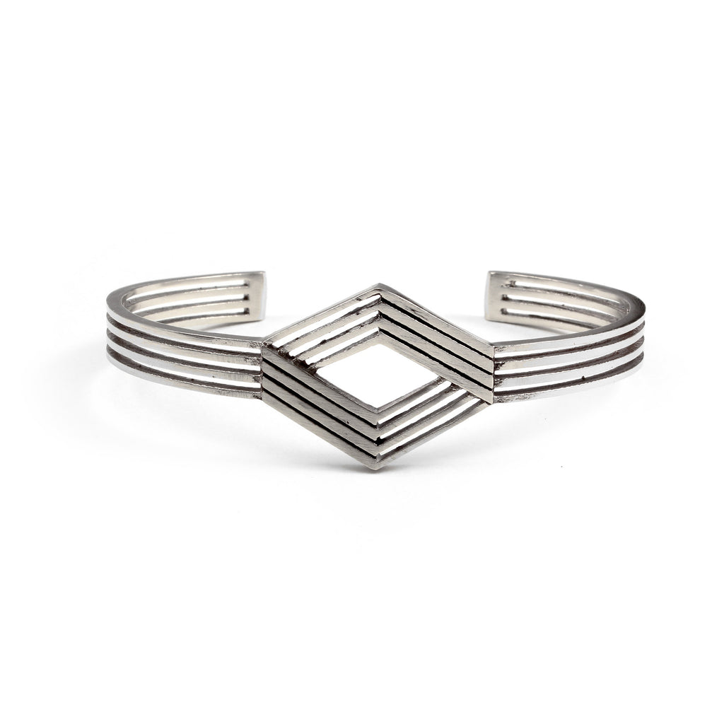 George Frost Zephyr Cuff - Photo