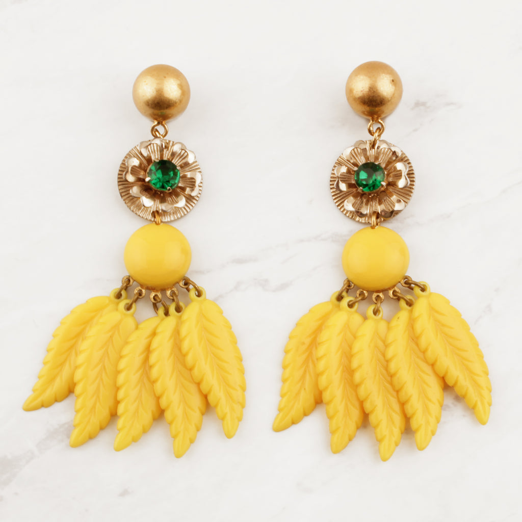 Vintage Bonney Passage Earrings