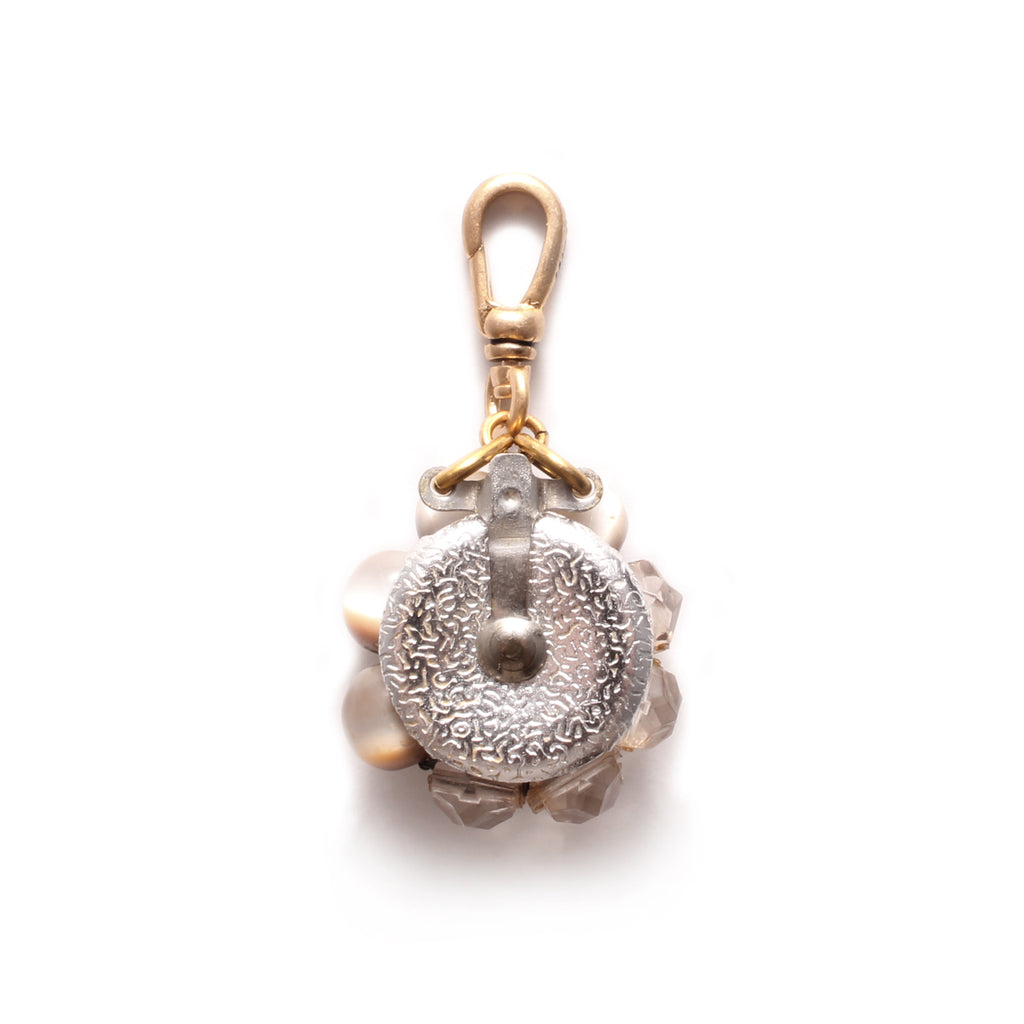 Vintage Desert Moonglow Charm - Photo
