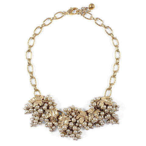 MATIRA STATEMENT NECKLACE