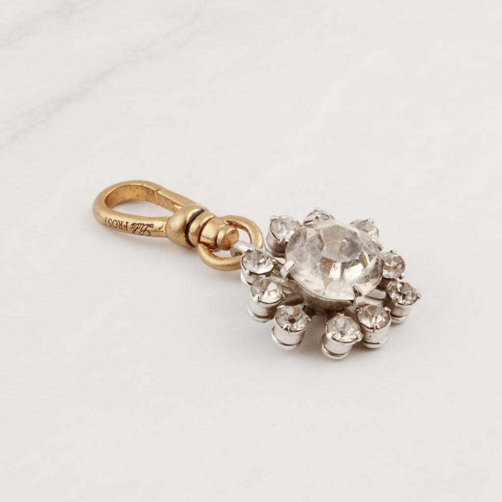 Vintage Eze Crystal Charm - Photo