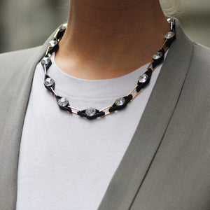 Eclipse Riviera Necklace