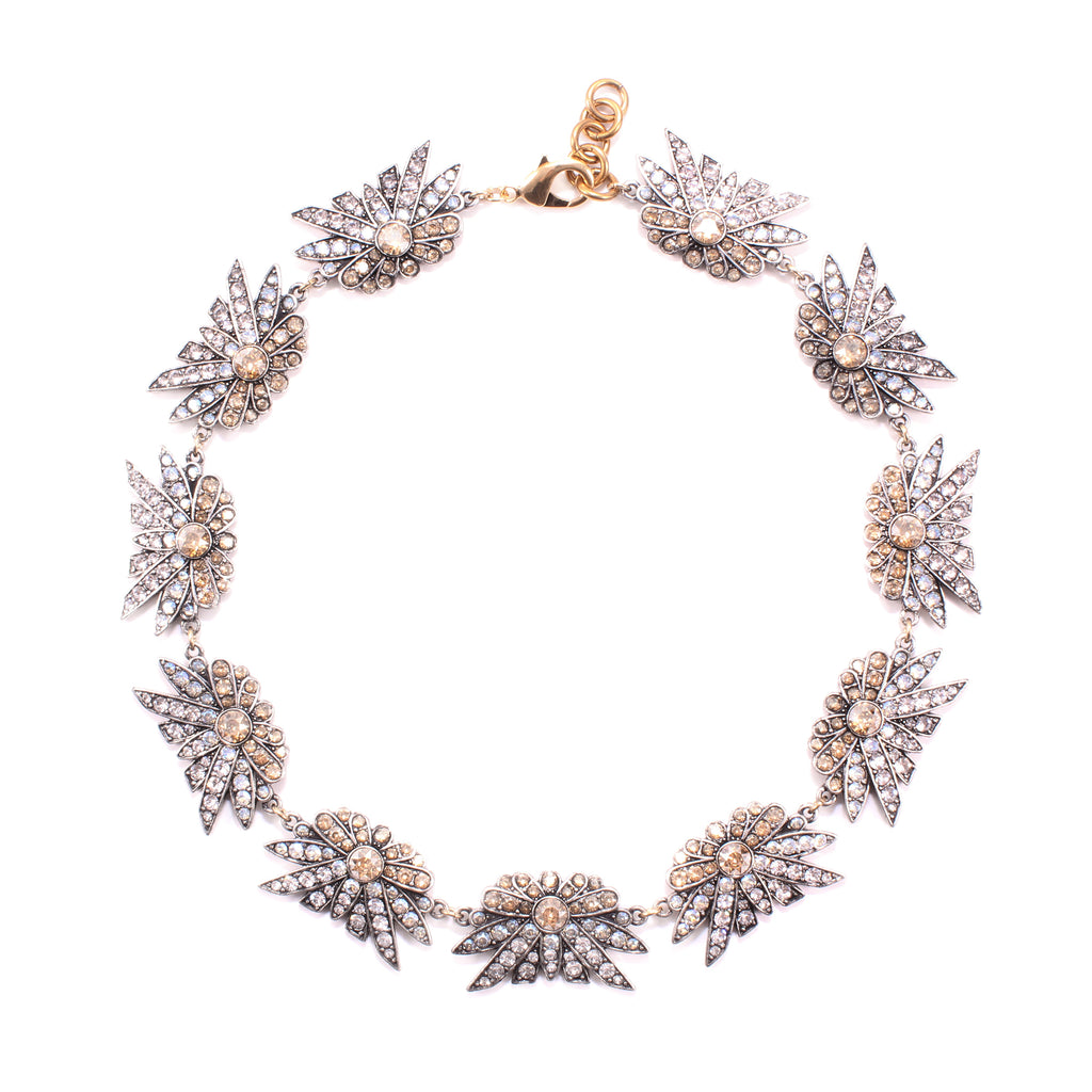 Larkspur Riviera Necklace