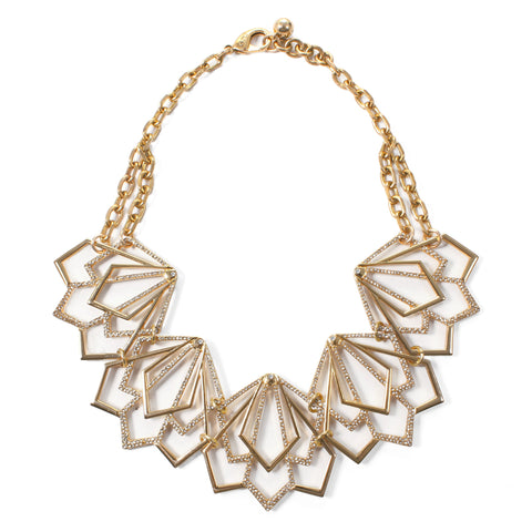 Portico Necklace