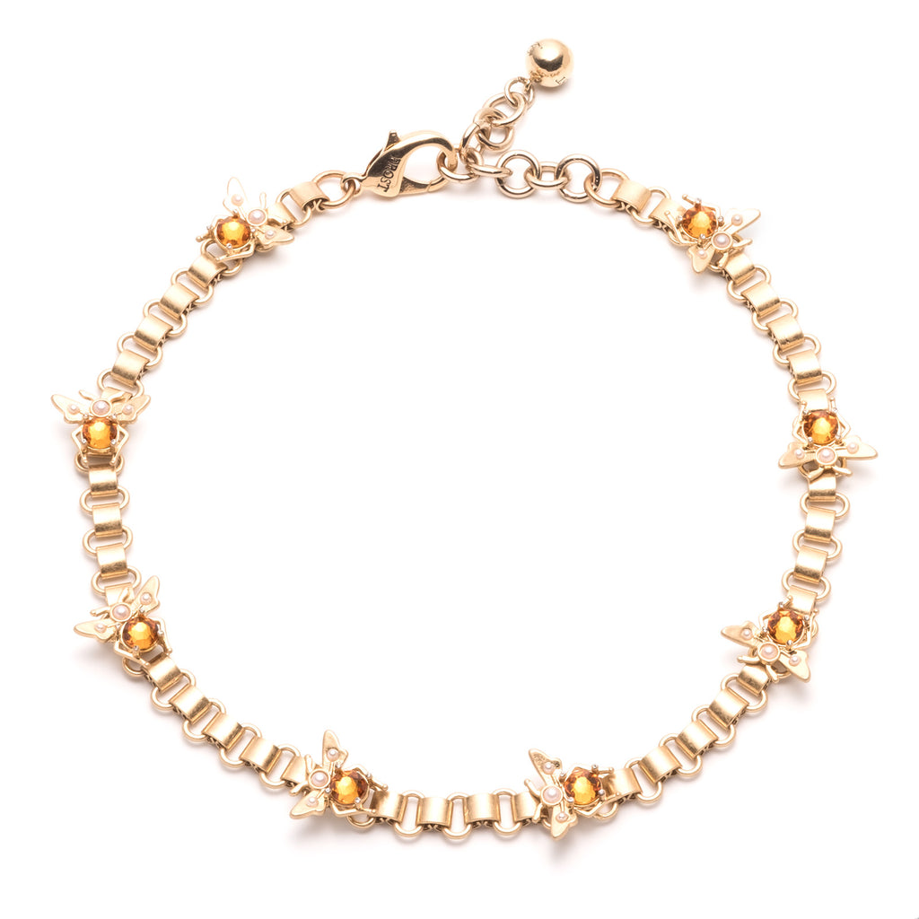 Carlotta Link Midi Necklace