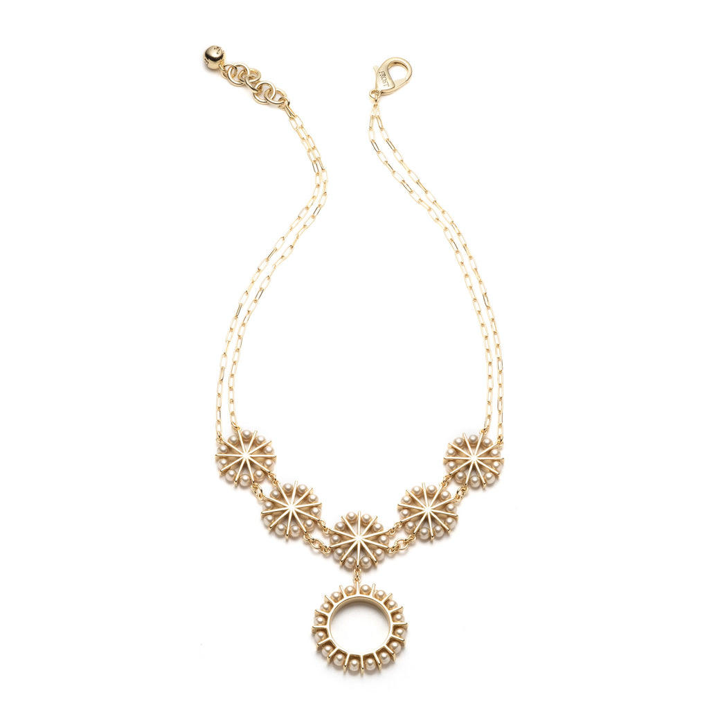 Cura Statement Necklace