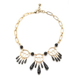 Trafero Statement Necklace