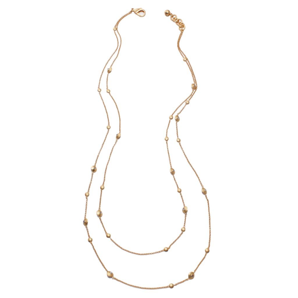 Sundance Messenger Necklace