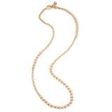 Plaza Mixed Chain Necklace Base