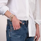 Power Bracelet - Gold