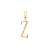 Plaza Letter Z Charm - Small