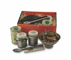 Ethnic Olive Gift Pack