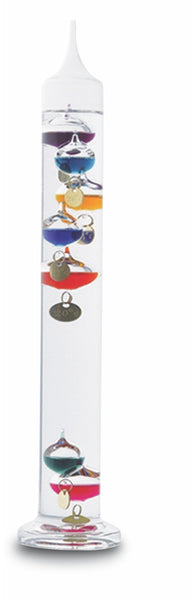 Galileo Thermometer - Large - 60cm