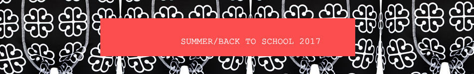 UNDZ SUMMER/BACK TO SCHOOL 2017