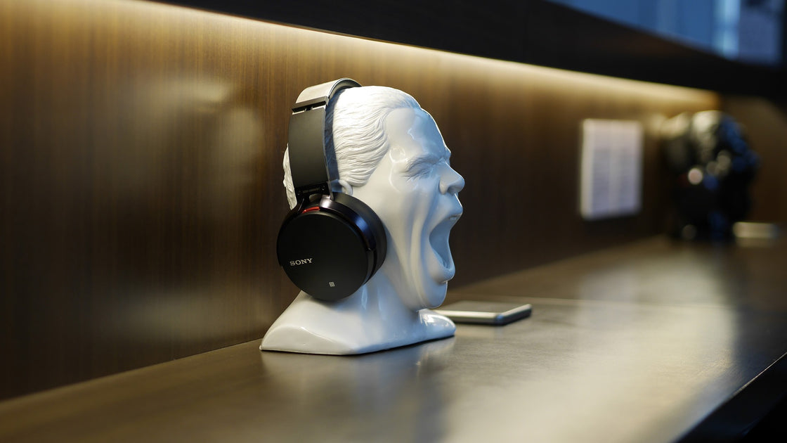 How To Protect Sony Headphones From Sweat Damage Earhugz