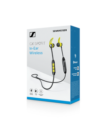 Sennheiser Box for Sport Earphones