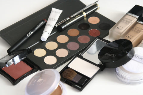 Cosmetics Gym Makeup
