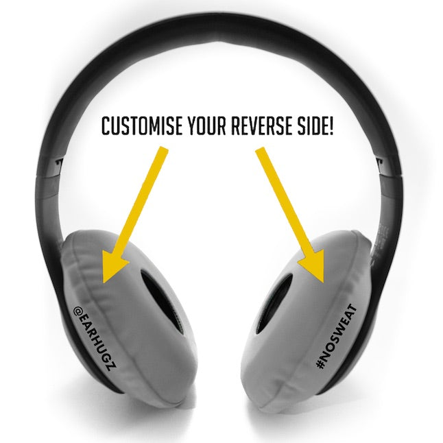 EarHugz® Customisation
