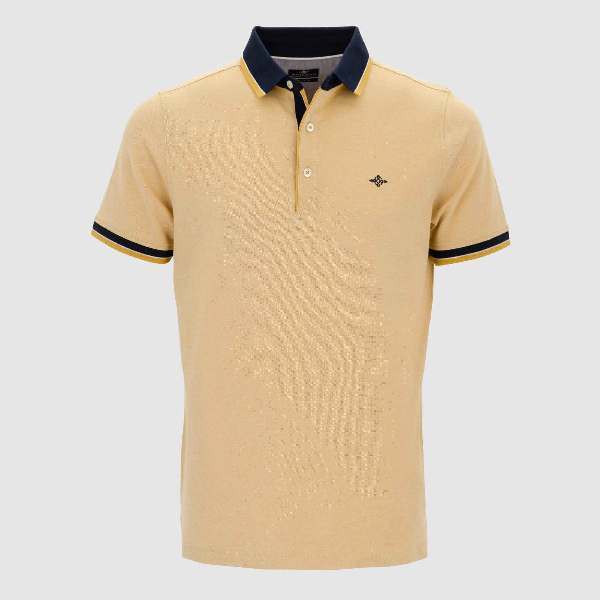 Polo liso regular fit 105283