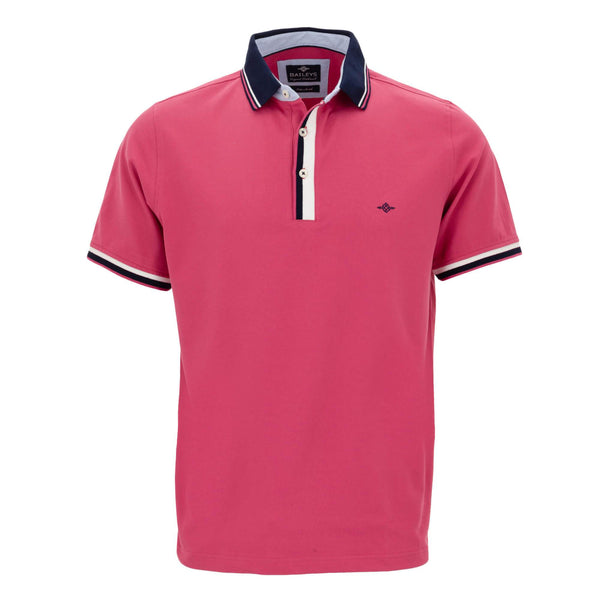 Polo liso regular fit 915218