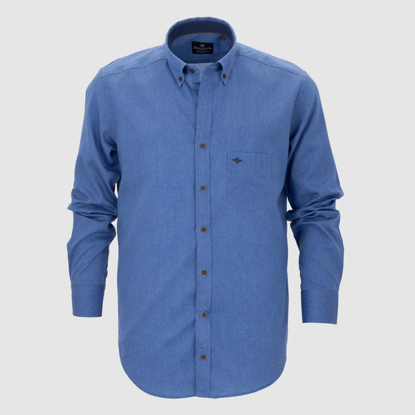 Camisa Oxford regular fit 207009