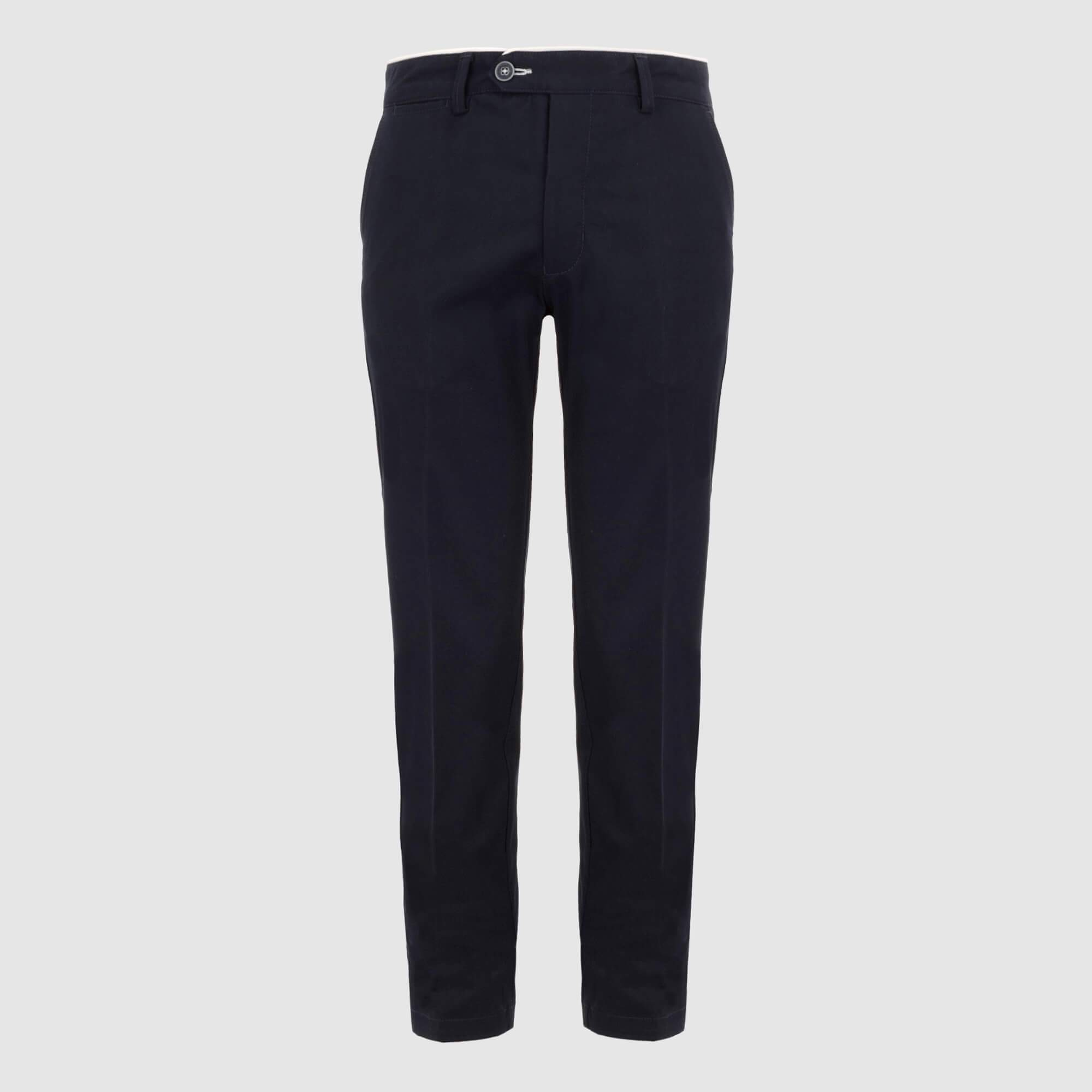 Pantalón chino liso regular fit 921018/60