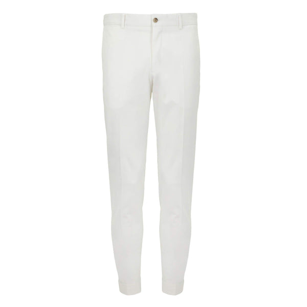 Pantalón chino con corte slim fit 911178/11