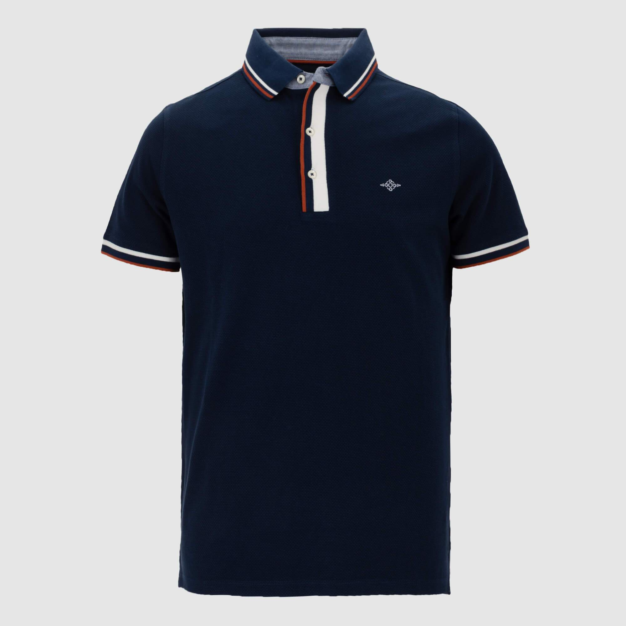 Polo estructura regular fit 105291