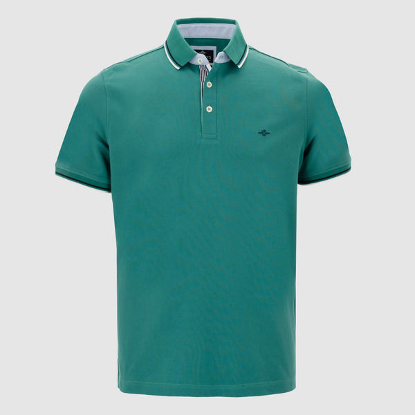 Polo liso regular fit 105264