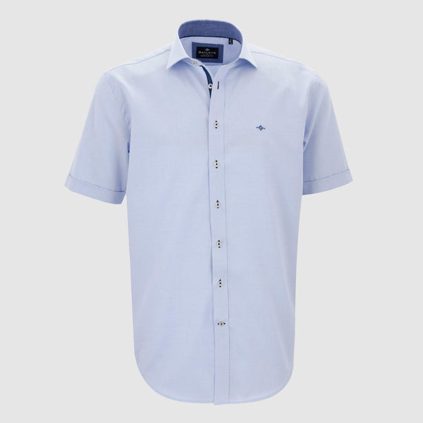 Camisa de manga corta regular fit 106879