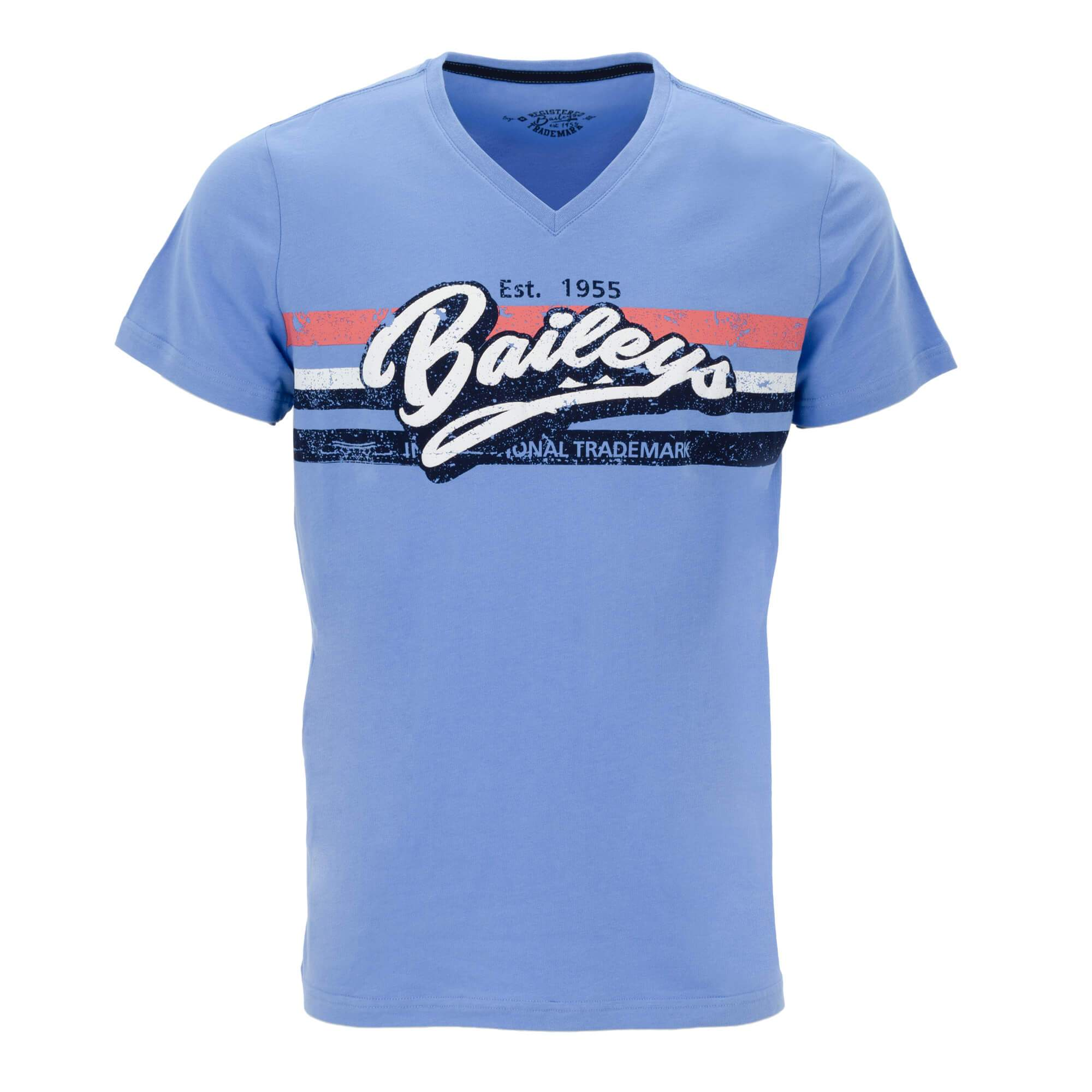 Camiseta estampada 915102