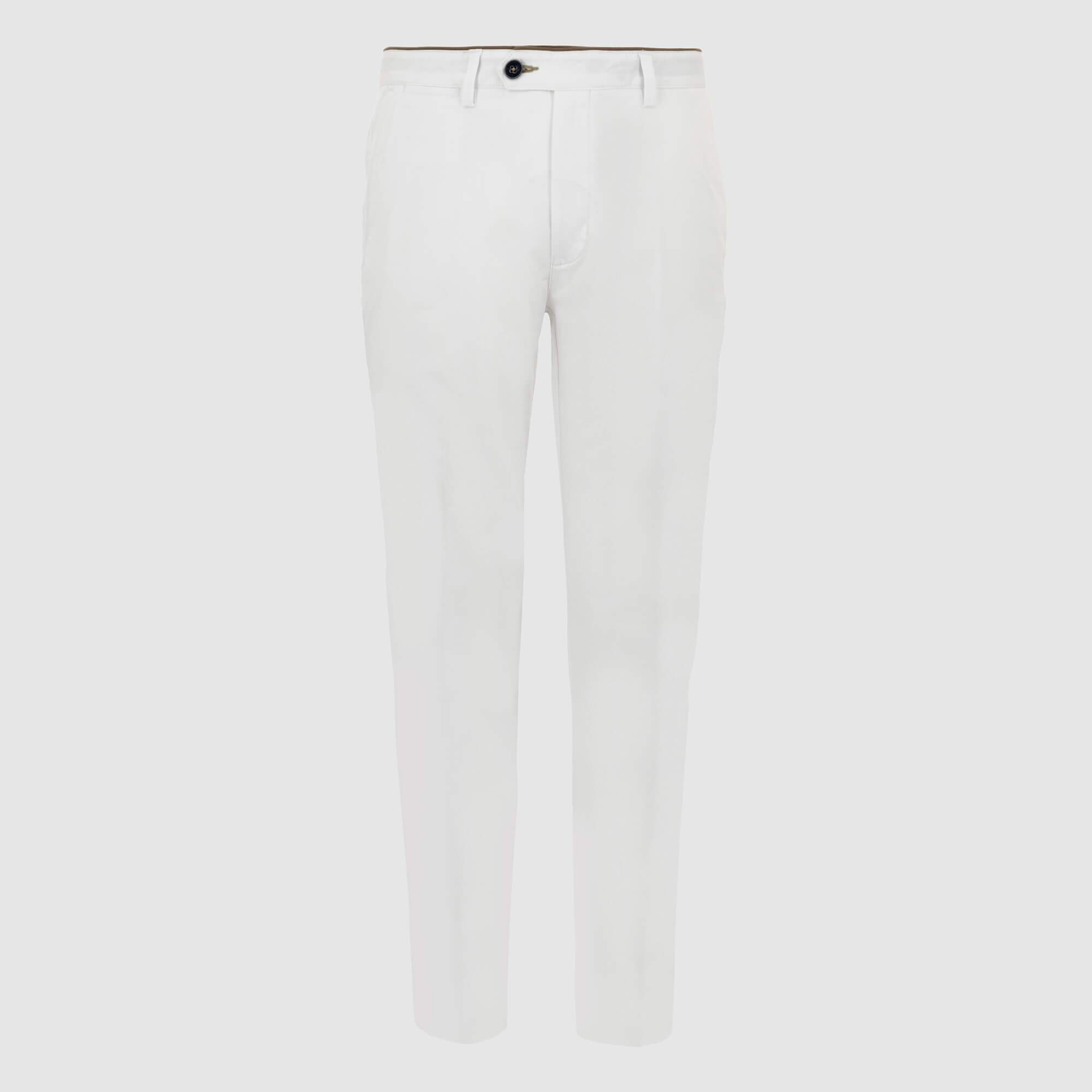 Pantalón chino casual regular fit 101018/10