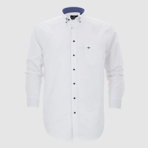 Camisa Oxford regular fit 207010
