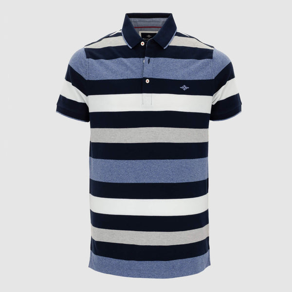 Polo rayas regular fit 105299
