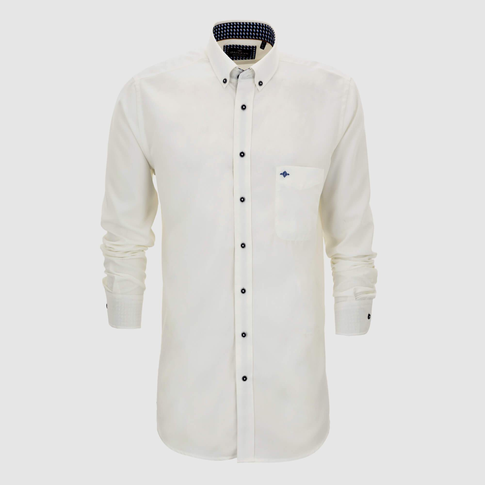 Camisa lisa regular fit 927001