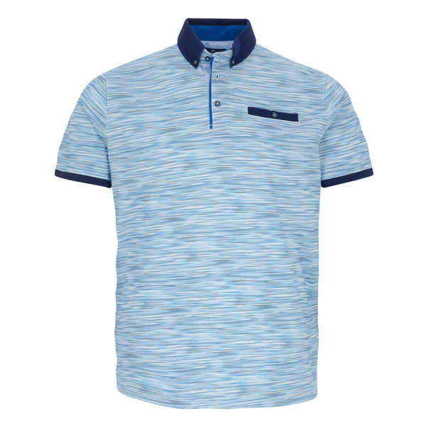 Polo estampado 816599