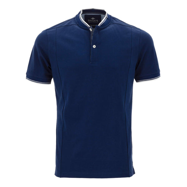 Polo liso slim fit 915232